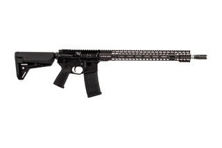 "Stag Arms STAG15 3-Gun Elite rifle with 16"" 5.56 NATO barrel."
