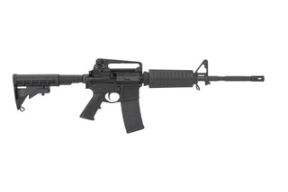 Stag Arms M4 carbine features a 16 inch barrel