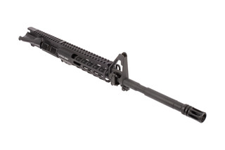 Stag Arms Tag 15 LEO Barreled Upper Receiver features an A2 style front sight post