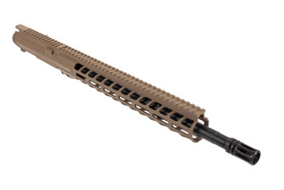 fde left handed stag 15 upper