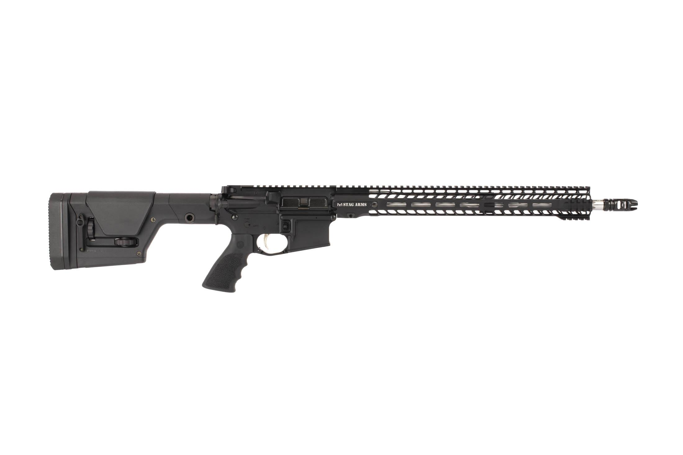 Stag Arms 18in .224 Valkyrie Complete AR-15 rifle with 16.5in M-LOK rail