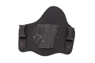 CrossBreed Holsters SuperTuck IWB Holster - Glock 17/19/22