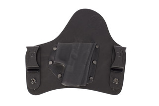 CrossBreed Holsters SuperTuck IWB Holster - GLOCK 26/27/28/33