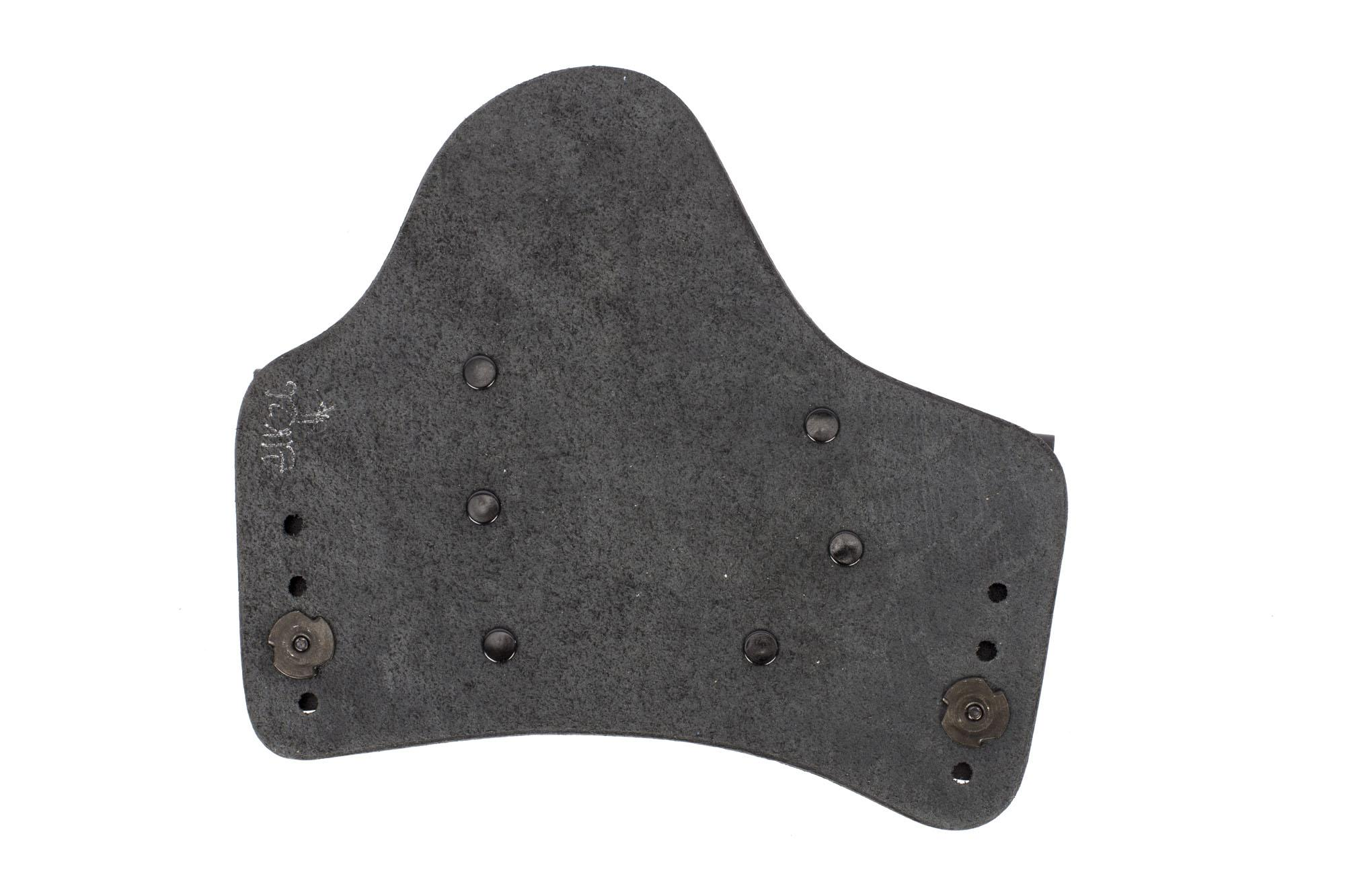 CrossBreed Holsters SuperTuck IWB Holster - GLOCK 26/27/28/33 Compatible