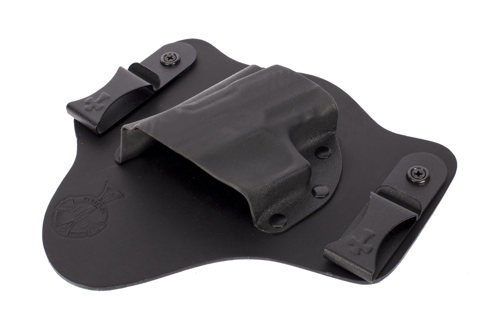 CrossBreed Holsters SuperTuck IWB Holster - SIG Sauer P320C