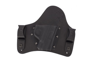 CrossBreed Holsters SuperTuck IWB Holster - Smith & Wesson M&P Shield 9mm & .40 S&W