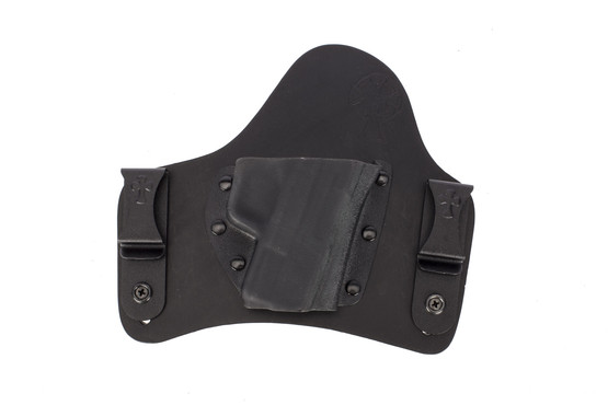 CrossBreed Holsters SuperTuck IWB Holster - Springfield XDS 3.3 9mm & .45 ACP