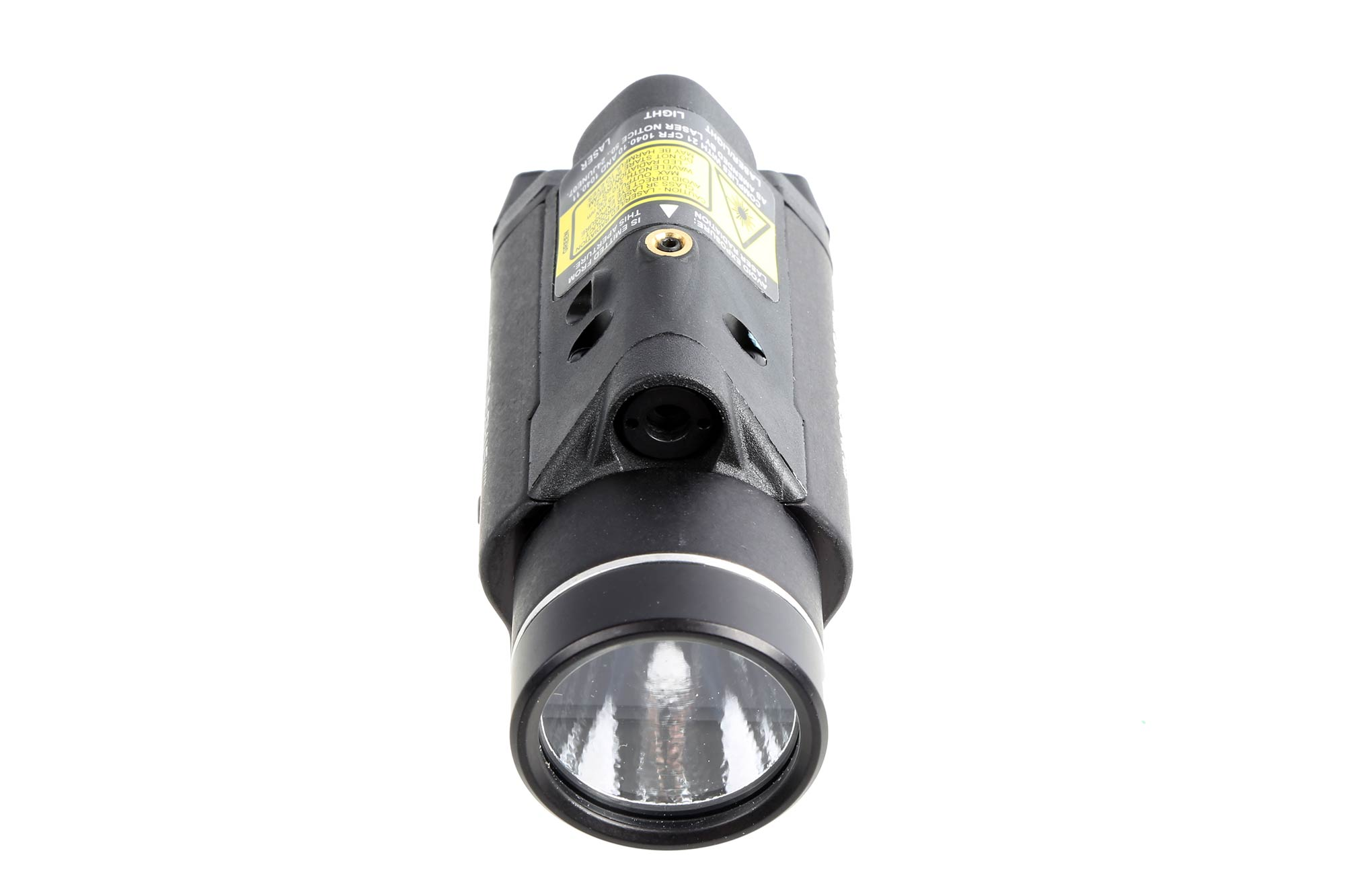 Streamlight Tlr 2 G 300 Lumen Weapon Light With Green