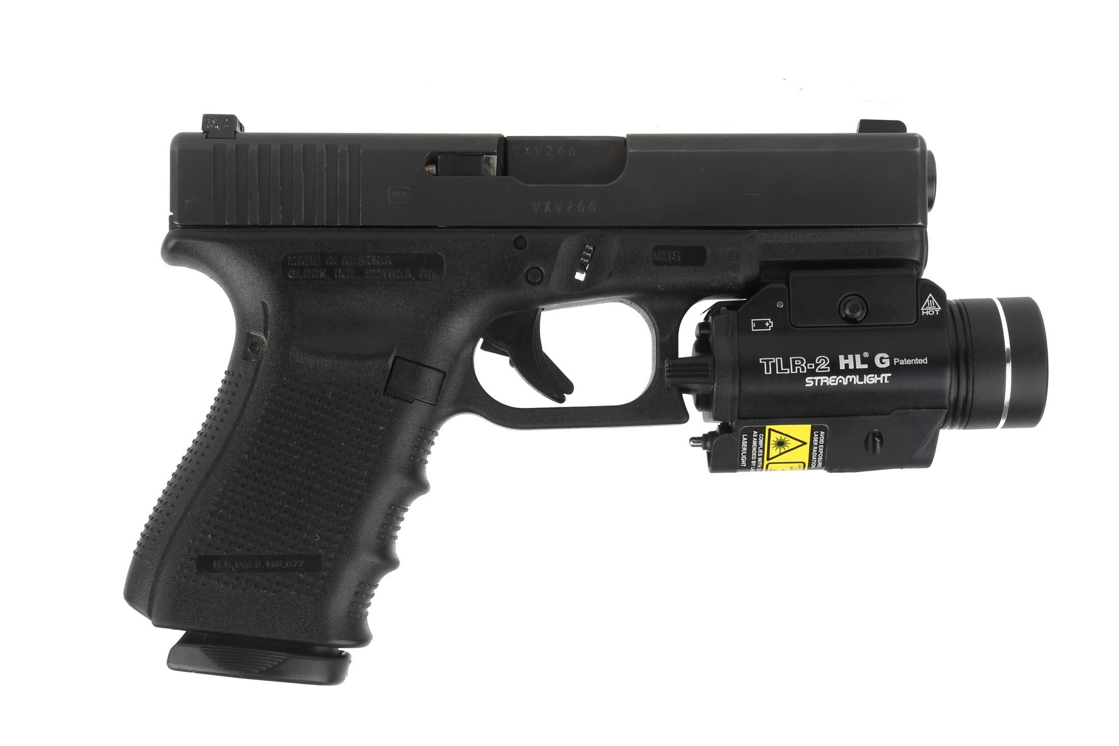 Streamlight Tlr 2 Hl 800 Lumen Tactical Weapon Light With