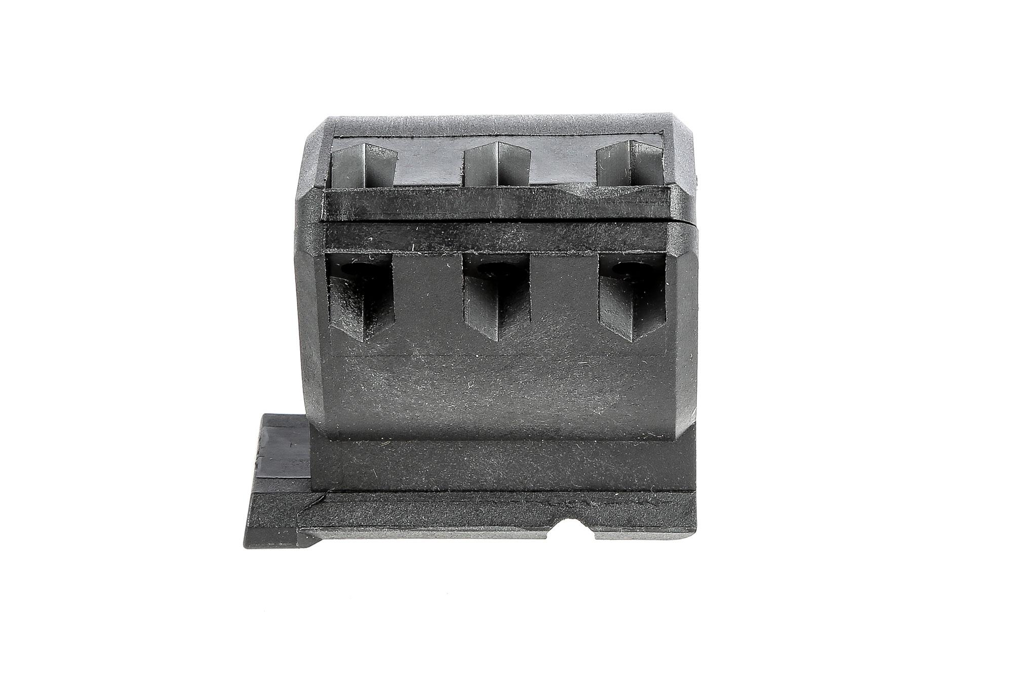 Streamlight Shotgun Magazine Tube Rail For TLR Series