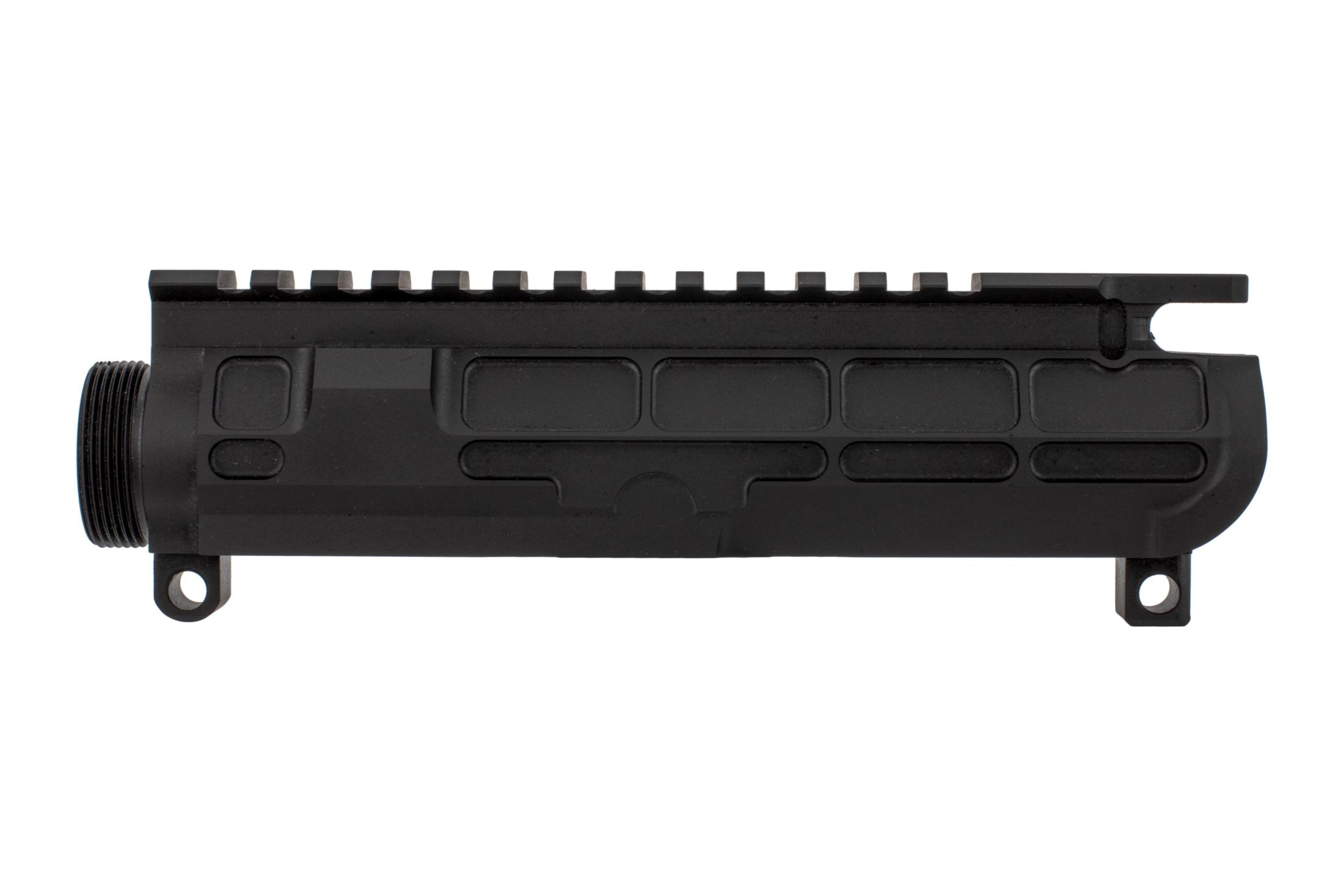 San Tan Tactical billet PILLAR upper for the AR-15 is compatible with standard MIL-SPEC receviers for enhanced compatibility