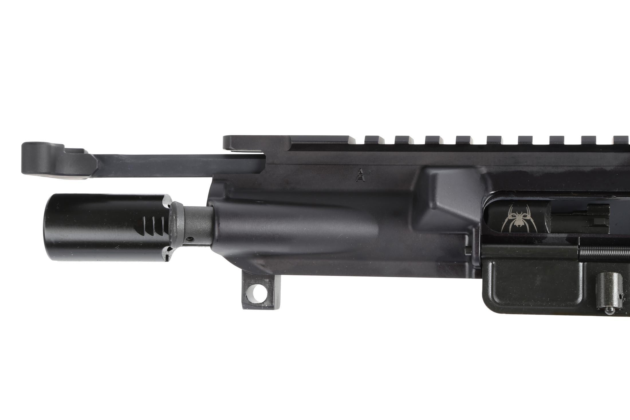 Spike's Tactical 16 5.56 NATO Complete Upper with Mid-Length Handguard