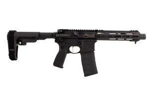 "Springfield Armory 7.5"" SAINT Victor AR 15 Pistol in 5.56 NATO with M-LOK handguard"