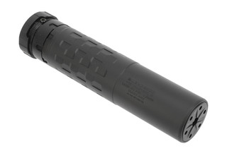 SilencerCo Saker 556 ASR Suppressor features a fully welded baffle design