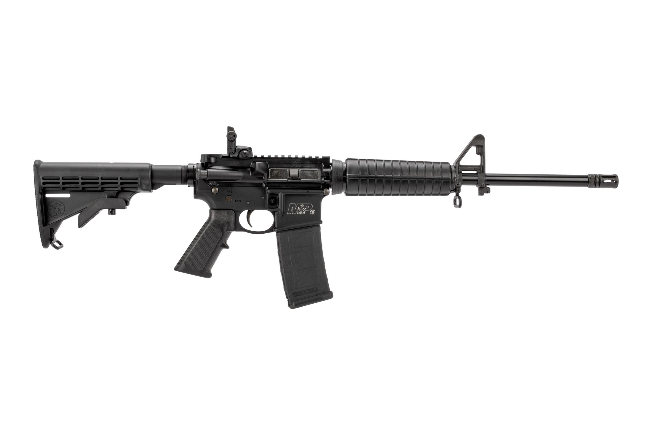 smith and wesson m&p 15 sport price