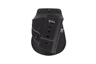 Fobus SWMP Evolution Paddle Holster - Right Hand - Smith & Wesson M&P Handguns