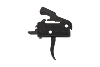 Rise Armament Rave 140 AR15 Trigger features a 3.5 pound pull weight