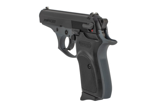 380 ACP Thunder Lite Pistol from Bersa has a double/single action trigger