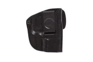 Tagua 4-in-1 IWB Holster - Right Hand - Glock 19 - Black