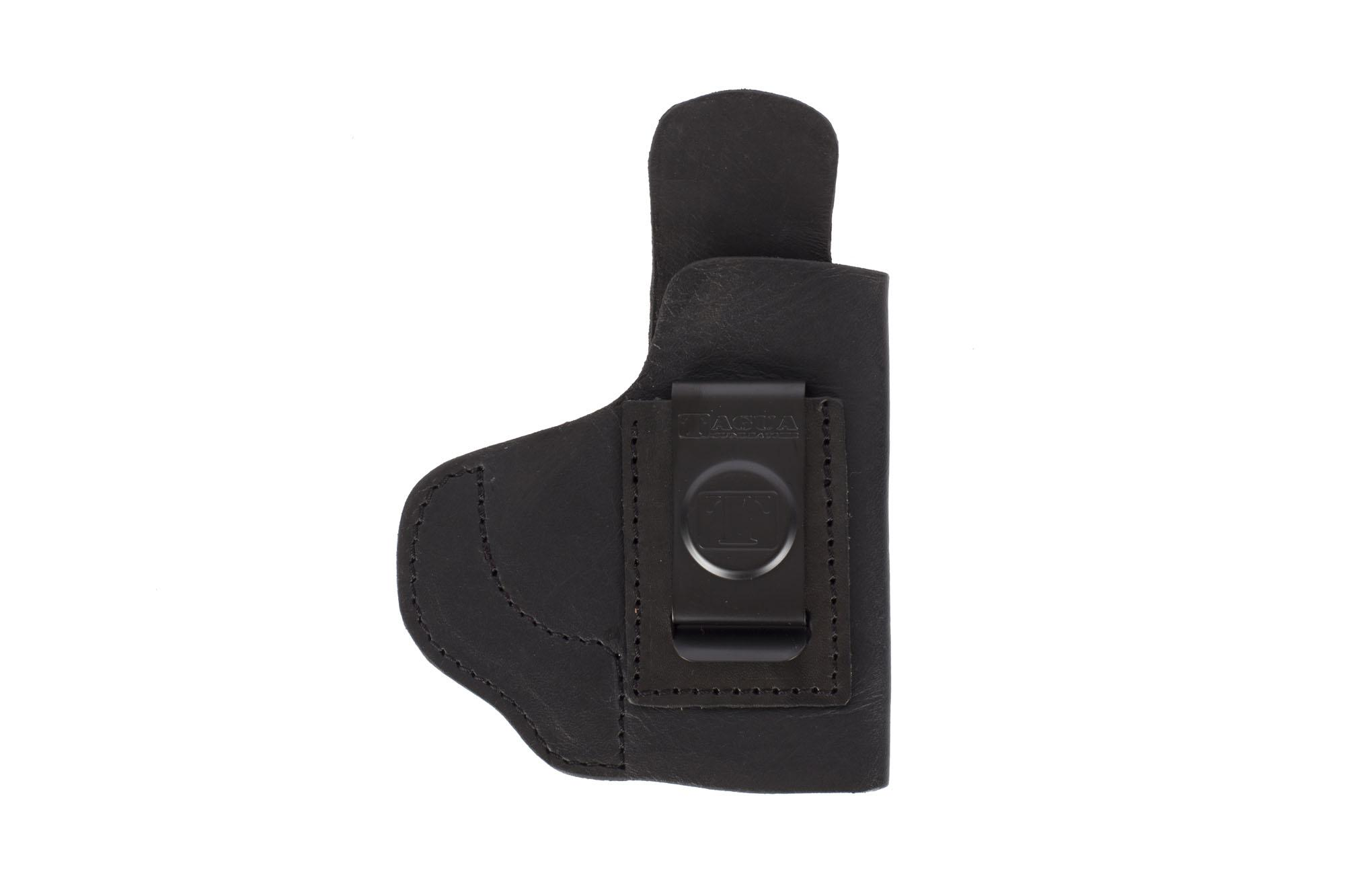 Tagua Super Soft IWB Holster - Right Hand - Smith & Wesson M&P Shield