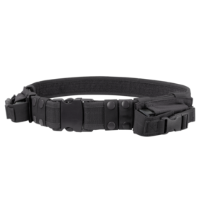 Condor Tactical Belt in black