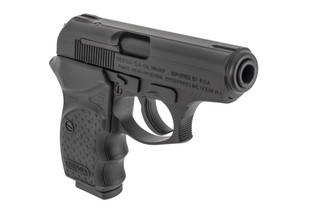 Thunder MT Lite 380 ACP Pistol from Bersa features a double/single action trigger