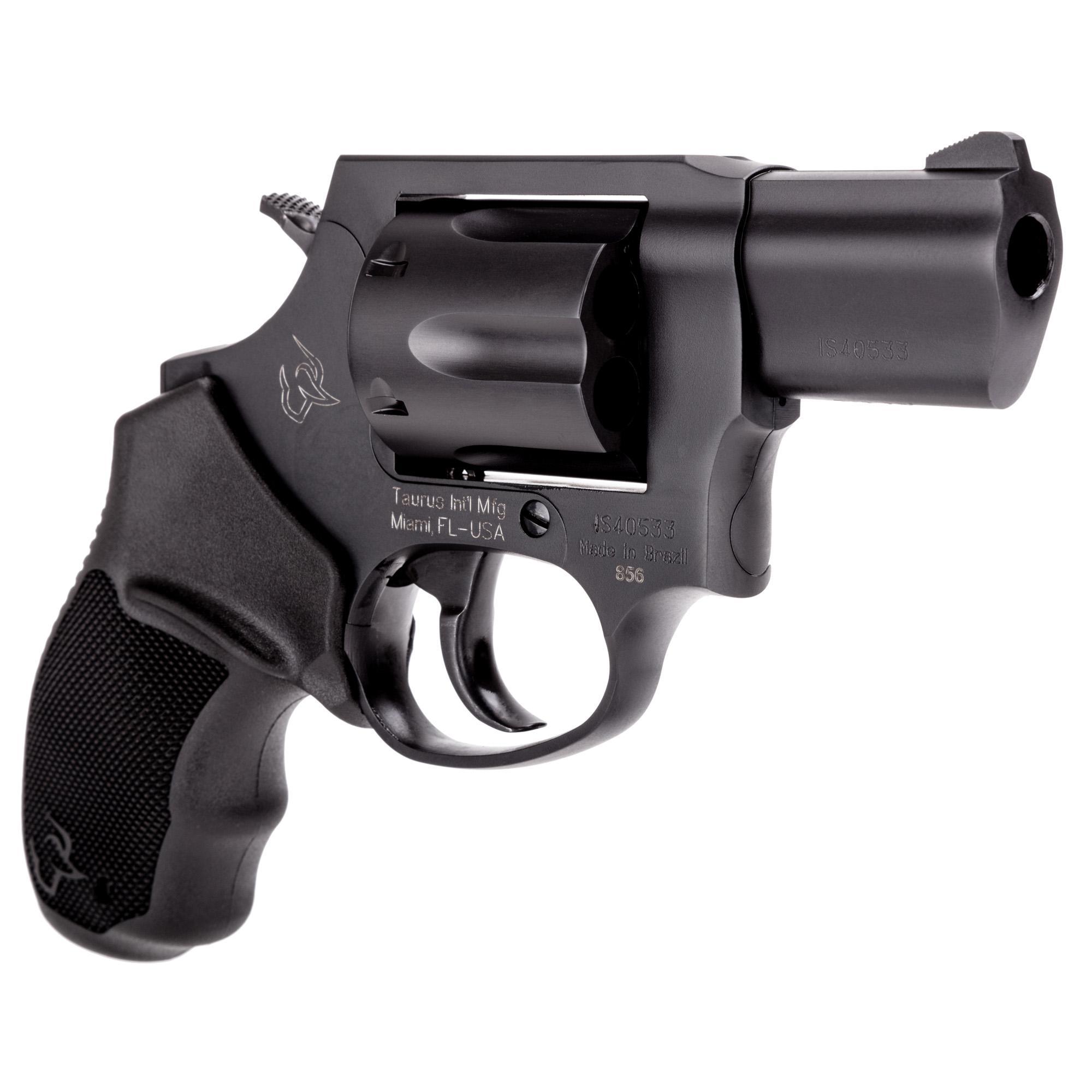 .38 spcl gun