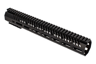 Mission First Tactical TEKKO AR15 handguard is made from 6061 aluminum