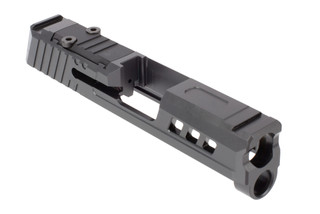 True Precision SIG P365 Slide is milled for use with the RMSc red dot sight