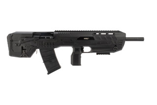 Tristar compact 12 gauge bullpup shotgun features a 20 inch barrel
