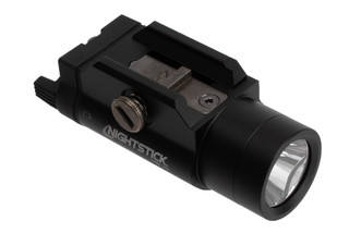 Nightstick 350 Lumen Weapon light features all metal construction