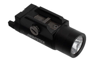 Nightstick Xtreme Lumens weapon light outputs 850 lumens