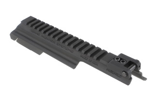The TWS AK47 railed dust cover gen 3 is made in the USA