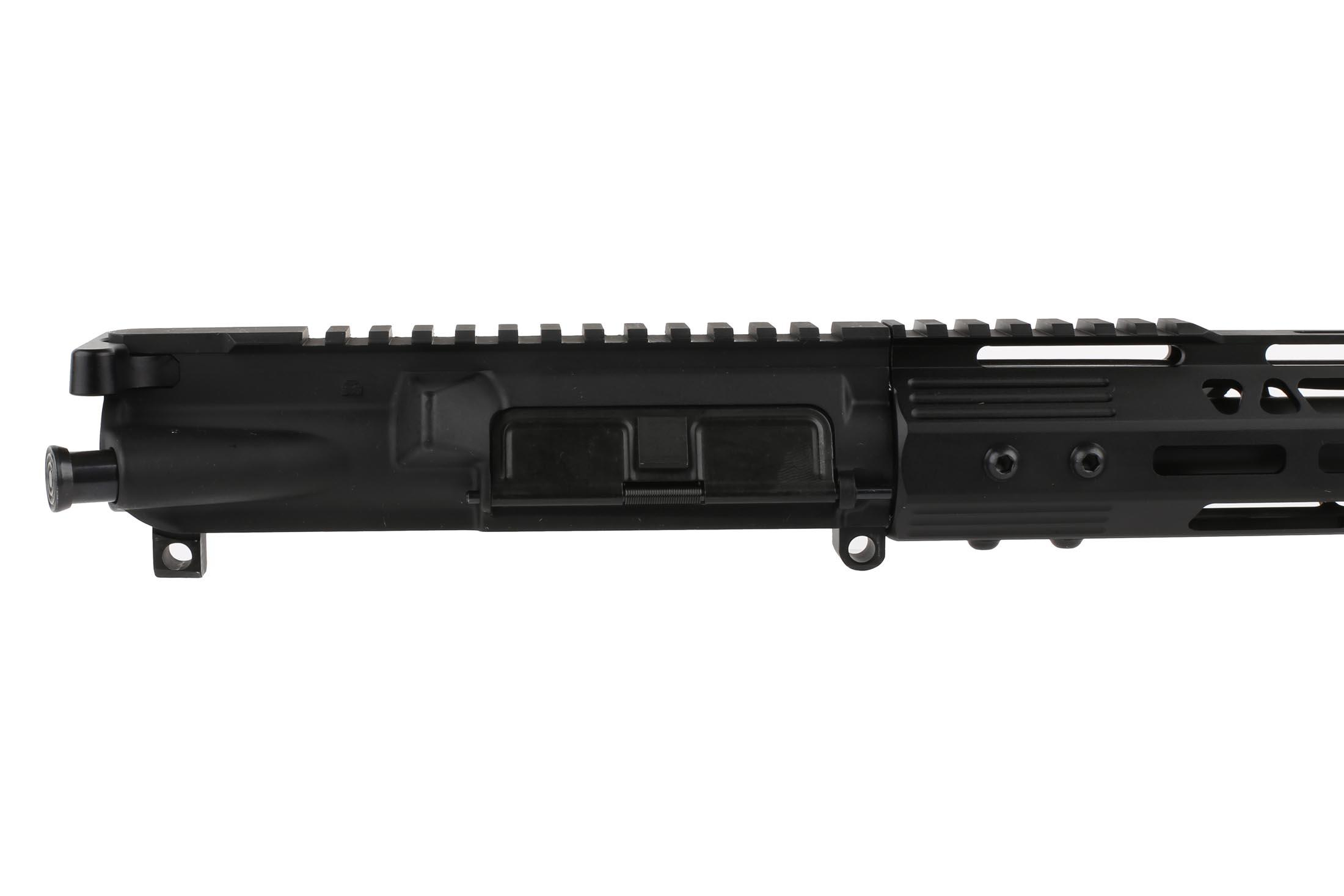 "Bear Creek Arsenal 16 300 BLK HBAR Complete Upper with 12"" M-LOK Rail"