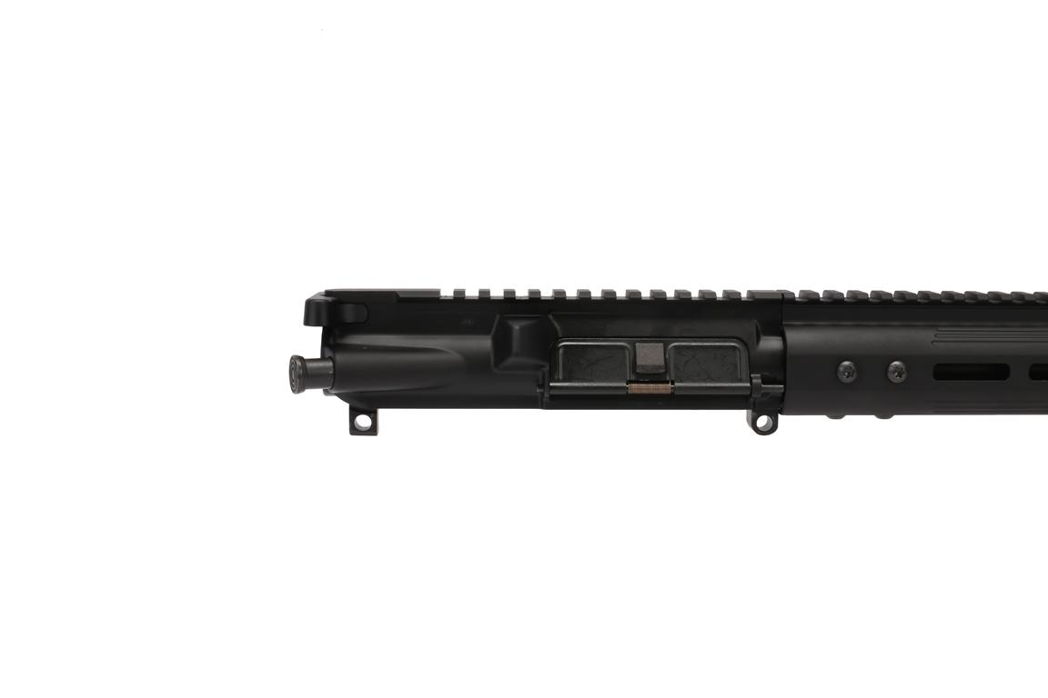 "Bear Creek Arsenal 10.5 5.56 NATO M4 Complete Upper with 10"" M-LOK Rail"