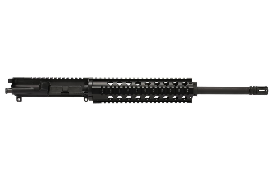 "Bear Creek Arsenal 16 5.56 M4 Complete Upper with 10"" Quad Rail"
