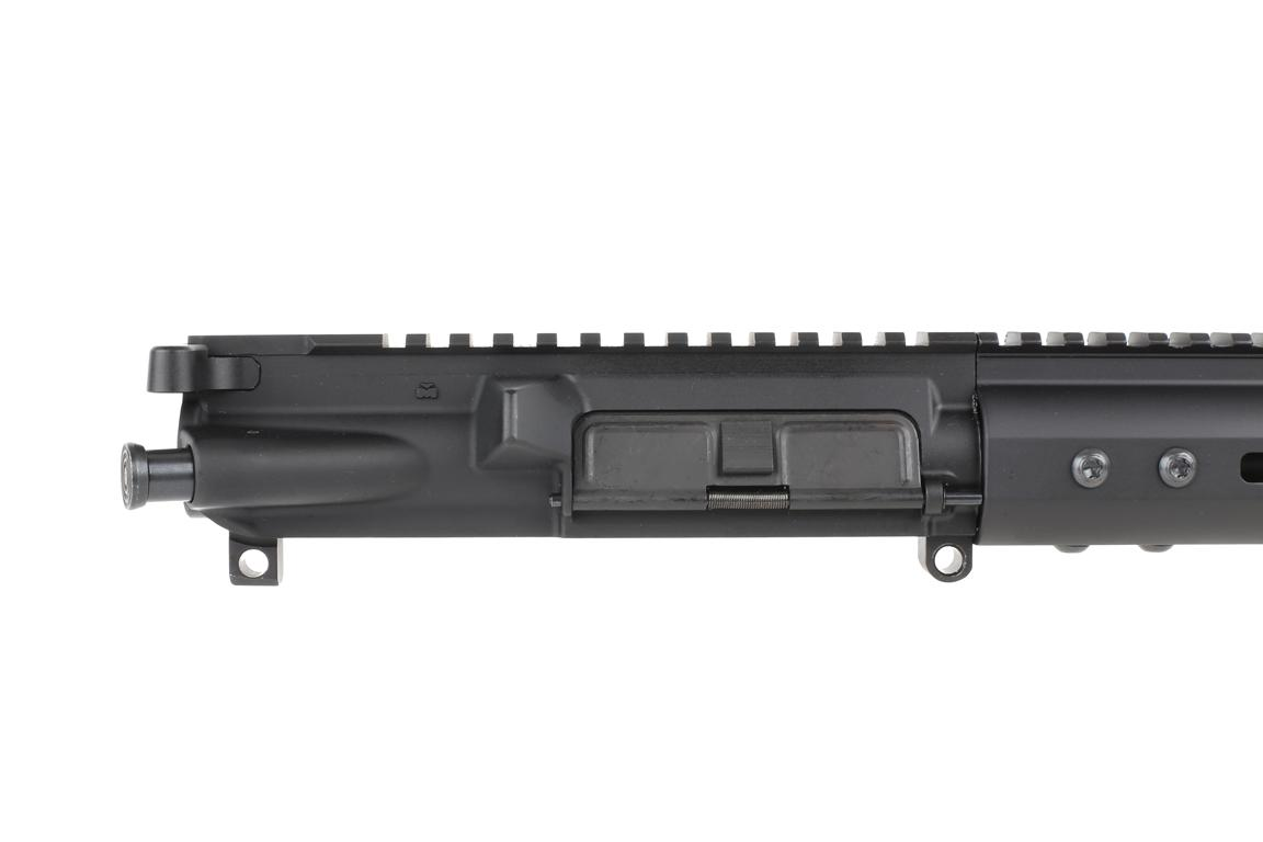 "Bear Creek Arsenal 16 5.56 M4 Complete Upper - 15"" M-LOK Rail"