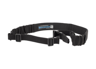 Blue Force Gear UDC Single Point Sling with HK Hook Adapter comes in black