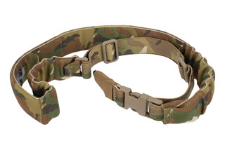 "Blue Force Gear 1-Point UDC Sling has 2"" inline padding for comfort."