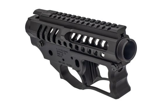 F 1 Firearms Udr 15 3g Style 1 Skeletonized Ar 15 Receiver Set