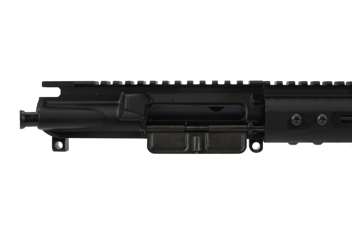 "Bear Creek Arsenal 20 6.5 Grendel Type II Straight Fluted Stainless Steel Barreled Upper with 15"" M-LOK Rail"