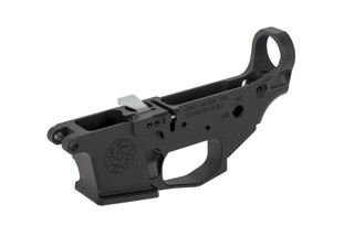Cross Machine Tool UHP9 pistol caliber stripped lower receiver is the perfect base for your next PCC build