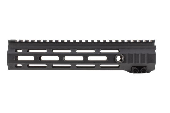 The CMT Tactical UHPR 9.5 Mod 2 HDX Free float handguard comes with a 7075-T6 aluminum barrel nut