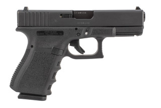 Glock 19 gen 3 9mm pistol made in the USA