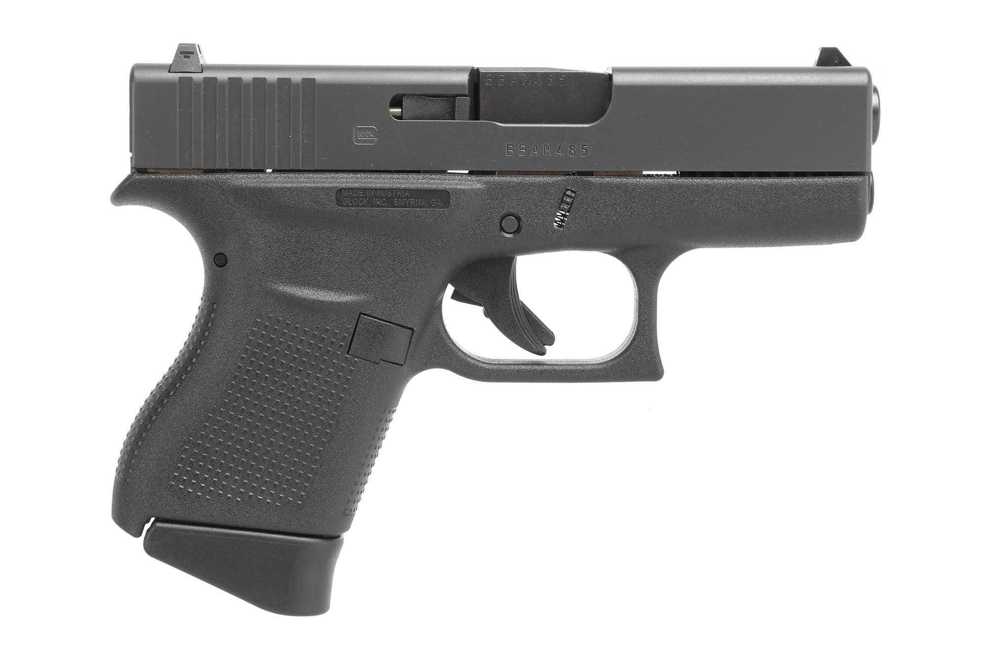 Single Stack 9mm