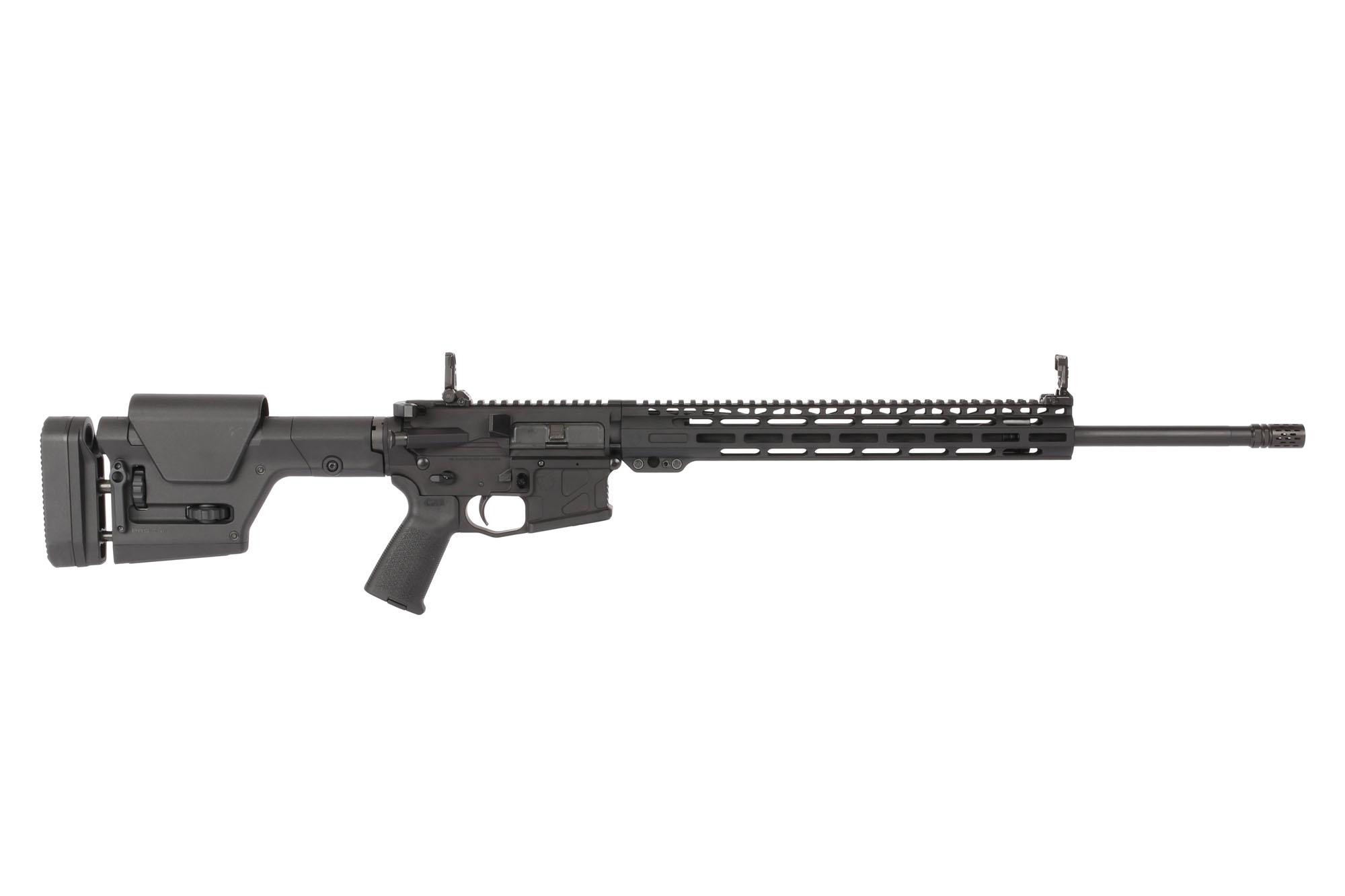 American Defense 22in .224 Valkyrie Universal Improved Carbine Mod 2 AR 15 Rifle - 15in M-LOK Handguard