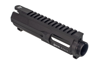 Odin Works Billet AR 9mm Upper Receiver is machined from 7075-T6 aluminum
