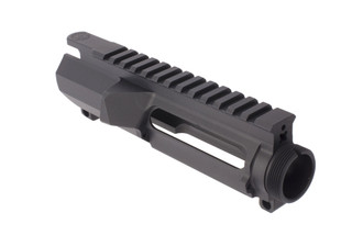 Cross Machine Tool's Ultra Precision AR-15 billet upper is machined from high strength 7075-T6 aluminum.