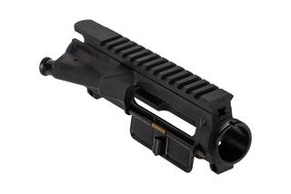 Sionics AR15 upper Receiver is forged from 7075-T6 aluminum