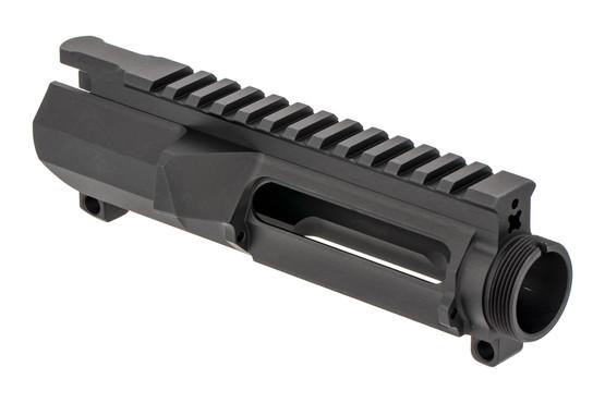 Forward Controls Design Billet AR-15 Stripped Slick Side Upper Receiver